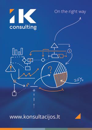 Informacinės konsultacijos